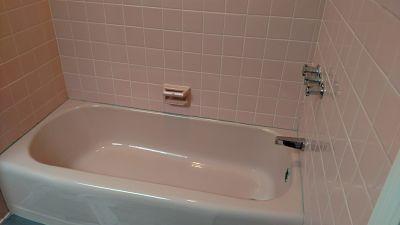 Update Bathroom Tile Perma Ceram Of East Tennessee - Updating bathroom tile
