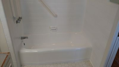 Est exactement american standard shower bottoms them also